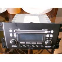 Autoradio Suzuki Grand Nomade Vitara Auxiliar 6 Disc Nuevo!!