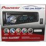 Radio Pioneer Deh-x6650bt A S/ 549.99 Instalado Modelo 2014!