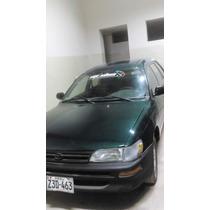 Toyota Corolla Station Wagon 1995