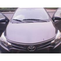 Toyota Yaris.del2014
