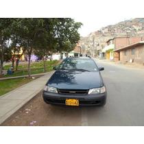 Toyota Caldina 1996