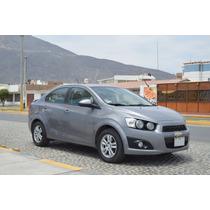 Chevrolet Sonic Full 2011 Comprado En Febrero 2012 Con Glp