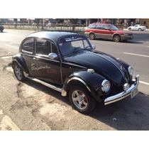 Volskwagen Escarabajo Aleman