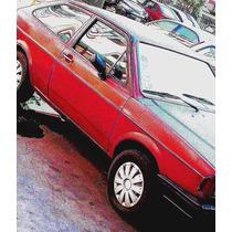 Volkswagen Gol 1989 2 Puertas Deportivo