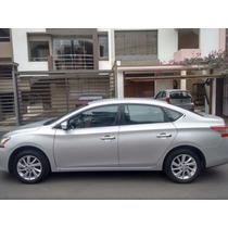Nissan Sentra 1.8 2014