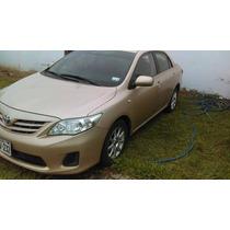 Vendo Mi Corolla Xli Version 2011