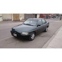 Remato Ford Scort 1997