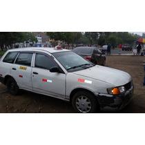 Nissan Ad 2002