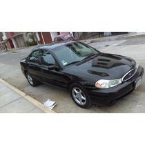 Ocasion Auto Ford Countour 97 Dual Glp Y Gasolina S/11000