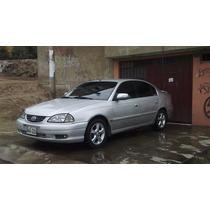 Remato Toyota Con Gnv - Corona Avs Full 2002