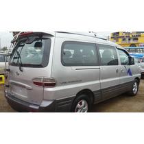 Vinivan Hyundai Plateada