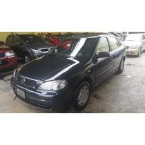 Chevrolet Astra 1.8 Gls Mecanico