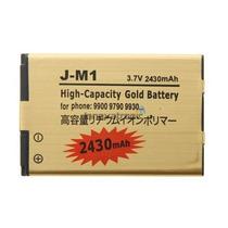 Bateria Blackberry J-m1 Gold 9900 9930 9380 9860 9850