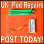 Pedido: Bateria Ipod Classic 6th Gen 6g 80gb Nuevo