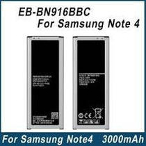 Bateria Samsung Galaxy Note 4 3220mah N9100 N910