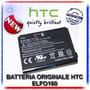 Bateria Htc Btr6900 Elf160 Htc Touch 1100mah P3450 Ba S230