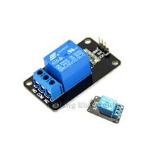Relay Module Shield For Arduino Arm Pic Avr 5v 1 Channel
