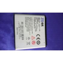 Bateria Para Zte Kis Flex Original