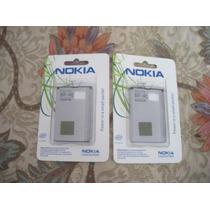 Bateria Nokia Bp 4l Original E61 E71 E90 E90i N810 N97 Stock