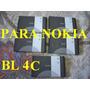 Bateria Nokia Bl-4c Para Nokia 6300 6131 6101 7200 6260 Sto