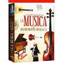 Atlas Ilustrado De La Música Instrumentos,historia,composito
