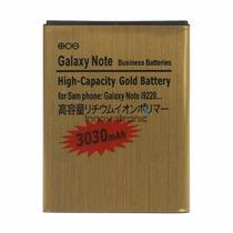 Bateria Gold Alta Capacidad Para Samsung Galaxy Note 1 N7000