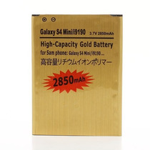 Bateria Gold Alta Capacidad Para Galaxy S4 Mini 9190 9195
