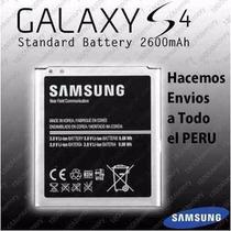Batería Samsung Galaxy S4 I9500 Nueva 100% Original Garantia