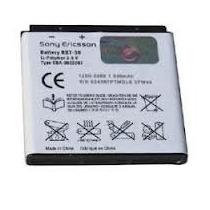 Bateria Sony Ericsson Xperia Bst-38 X10 Minipro U20i, C902.