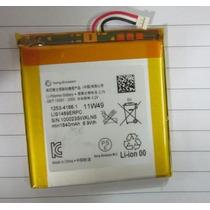 Bateria Original Xperia Acro S Acro Hd Lt26w Con Flex So-03d