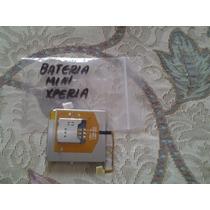Stock Bateria Mini Xperia X10 Interno Con Flex Original