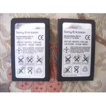 Bateria Bst-15 Para Sony Ericsson Z1010-p910-p910i-p800-p900