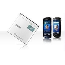 Bateria Original Sony Ericsson Xperia Ba700 Mk16 Mt15i St18i