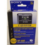 Bateria Original Sony Np-60d Camara Video 8 Nueva!!!