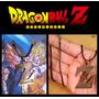 Cadena Collar Goku Dragón Ball Z