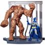 Dc Multiverse Batman Vs Clayface Figura Muñeco Regalo