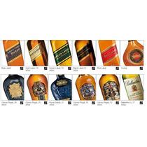 Whiskys Johnnie Walker.black.red.chivas.swing.explorer.pisco