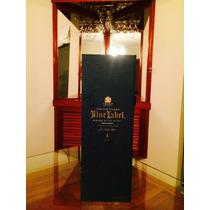 Whisky Johnnie Walker Etiqueta Azul 750ml
