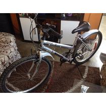 Remato Bicicleta Montañera Monark 250 Soles