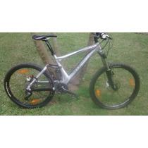 Vendo O Cambio Bicicleta Scott Genius 60 Full Amortiguacion