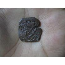 Antigua Moneda De 8 Maravedís De Cobre Española