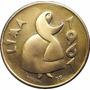 Medalla Segunda Feria Internacional Del Pacifico Lima 1961