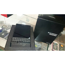 Blackberry Passport Sqw100-1 Negro En Stock Real 13mpx,32gb