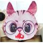 Monederos Diseño Gatos 3d - Entrega Gratis Lima Y Conos