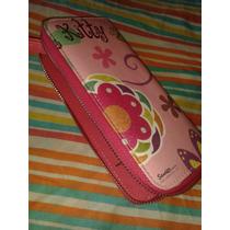 Billeteras Hello Kitty Sanrio Original