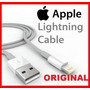 Cable Usb Lightning Original Apple Iphone 5 Nano 7 Ipad Mini