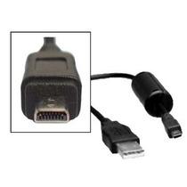 Cable Usb P/ Camaras Digitales Cybershot Kodak Canon Olympus