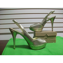 Elegantes Zapatos Para Mujer Marca Guess