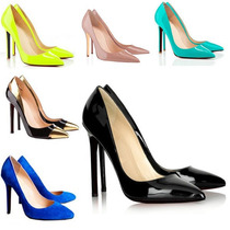 Zapatos Taco Varios Modelos Tallas 35,36,37,38,39