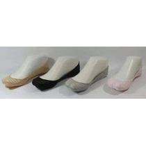 Kitay - Medias Para Ballerina Y Sandalias